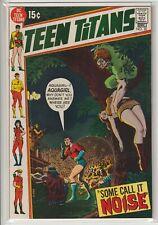 Teen Titans #30 (1970)