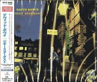 DAVID BOWIE-THE RISE AND FALL OF ZIGGY STARDUST-JAPAN CD C68