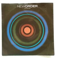 "NEW ORDER - 7""-1988-⚠️Mint- Blue Monday 1988/Beach Buggy- Rough Trade RDT035"