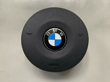 BMW F10 F11 F20 F30 F21 F31 F34 M3 M4 M5 SPORT GENUINE STEERING DRIVERS AIRBAG