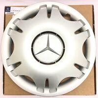 New Genuine Mercedes-Benz Wheel Trim Hub Caps 16-Inch 639 Vito Viano A6394000025