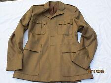 Jacket Man´s No.2 Dress Army,All Ranks,FAD, Uniform Jacke,Gr. 200/120/112
