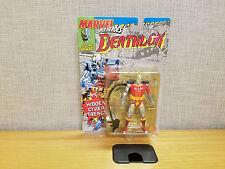 ToyBiz Marvel Superheroes Deathlok action figure, Brand New!