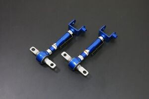HARDRACE CIVIC EP3 RSX DC5 REAR CAMBER ARM KIT RUBBER 2PCS/SET