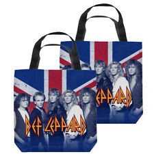 """Def Leppard """"The Boys"""" Tote Bag - 4 sizes"""