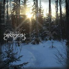 Panopticon - Roads To The North [CD]