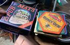NIP Series 1 Pub Paraphernalia 25  Traditional Beer Mats Coasters UK 1st Edition
