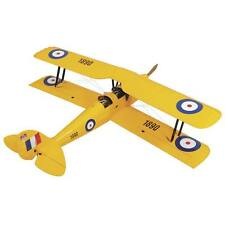 NEW Phoenix Model Tiger Moth GP/EP ARF 55.3  PH035