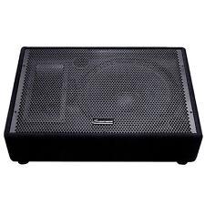"Studiomaster GX12M Foldback Wedge Monitor 12"" Speaker PA Sound System"