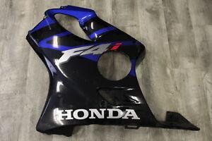 2006 Honda CBR600F4i F4I LEFT SIDE FAIRING COWL