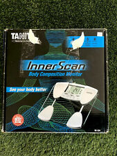 Tanita BC-534 InnerScan Body Composition Monitor Weight Scale Body Fat %
