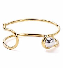 Marc by Marc Jacobs Bracelet Safety Pin Cuff NEW $78