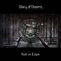 HELL IN EDEN - DIARY OF DREAMS [CD]
