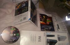 WII : METROID : OTHER M - Completo, ITA - PAL