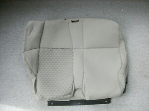 Cover Right Rear Seat Back 65% - Cloth 2005-06 Jeep Liberty