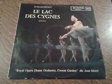 33 tours tchaikovsky le lac des cygnes extraits