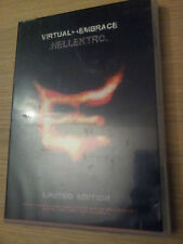 VIRTUAL EMBRACE  HELLEKTRO 2CD LIMITED EDITION