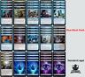Magic the Gathering (MTG) - Competitive Blue-Black Flash Deck *Standard Legal*