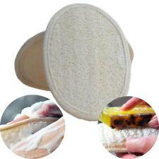 Natural Loofah Bath Body Shower Sponge Scrubber Pad Luffa Massage Exfoliator