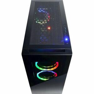 CyberPowerPC Gamer Supreme Gaming Desktop•AMD Ryzen 7 5800X•16GB Memory