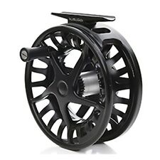 VISION FISU FLY FISHING REEL a NEW REEL for 2020