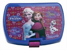 DIsney Frozen Sandwich Box