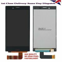 For Black Sony Xperia X Compact X Mini F5321 LCD Digitizer Display Touch Screen