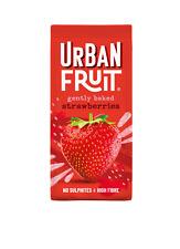 Urban Fruit - Strawberry - 10 x 90g