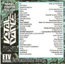 ETV Vital Dance March 2000 DVD