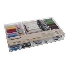 Groves Profesional Kit de costura Inc. agujas, alfileres, elásticos, y más | 167 Pieza