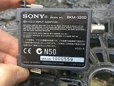 Sony BKM 320D sdi adaptor 4:2:2