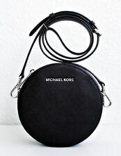 Michael Kors Tasche/Umhängetasche CIARA Canteen Crossbody Black NEU