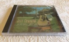 Jeff Cumming: What Can You Do With That, 2005 CD, Made In The USA