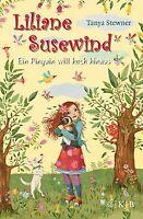 Liliane Susewind - Ein Pinguin will hoch hinaus von Stew... | Buch | Zustand gut