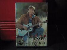 John Denver - A Portrait DVD 1998 Music Documentary