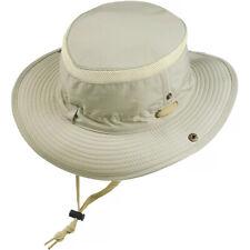 Guante de glaciar UPF 50+ Protección Solar Outback Sombrero De Pesca-tan