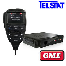 GME XRS-370C XRS 370C 80 Channel 5 watt UHF CB Radio w Bluetooth