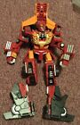 Transformers Classics Rodimus + Fansproject TFX 04 05 Parallax Protector Armor For Sale
