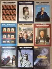 Curb Your Enthusiasm Series 1-9 set Seasons 1 2 3 4 5 6 7 8 9 lot authentic R1