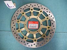 disque de frein avant à gauche Devant Honda CBR600RR PC40 BJ.13-16 Neuf