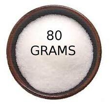 Microdermabrasion crystals aluminium oxide 80 grams **BUY 2 GET 40 grams FREE**