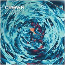Crown the Empire - Retrograde - New CD Album