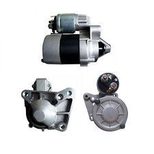 Se adapta a Renault Laguna II 1.6 16V motor de arranque 2001-On - 16162UK