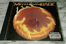 RARE MOTOWN RAGE CD 2003 JAB RECORDS HARMS WAY ICP