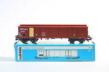 4717 offener Güterwagen SNCF  Sonderserie von  MÄRKLIN