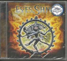 EYES OF SHIVA Eyes of Soul POWER METAL Band BRAZIL CD SEALED USA SELLER 2004