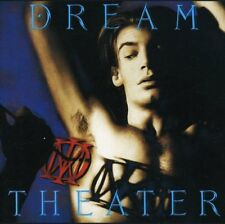 When Dream and Day Unite - MCA nove
