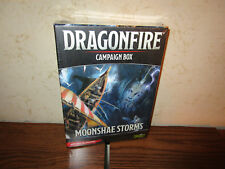 Catalyst Games- Dragonfire Campaign: Moonshae Storms