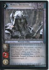 Lord Of The Rings CCG Card RotK 7.U190 Morgul Destroyer