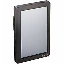 COWON MP3 Music Player X9 16G BK BLACK 16GB New Japan Model F/S NEW